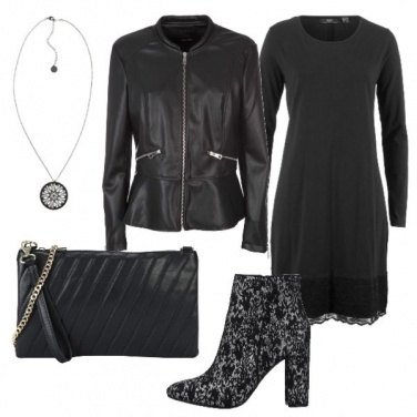 Outfit Rock #3754