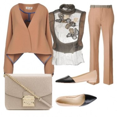 Outfit Chic #16354