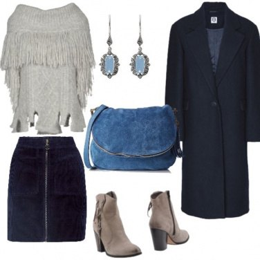 Outfit Frange