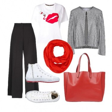 Outfit Basic #18253
