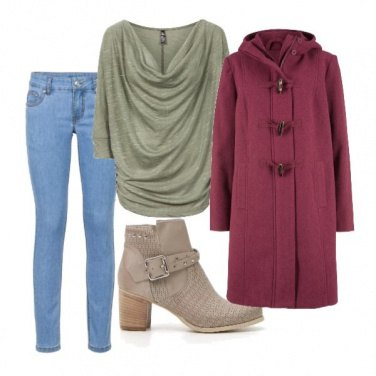 Outfit Basic #18254