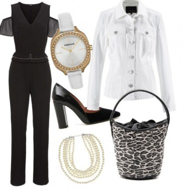 Outfit Chic #16347