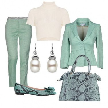 Outfit Basic #18251