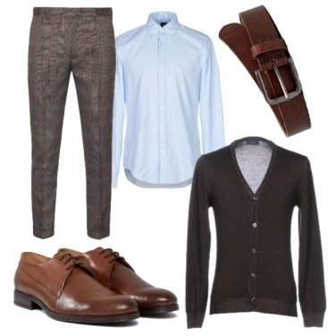 Outfit Business/Elegante #1266