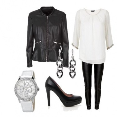 Outfit Rock #3761