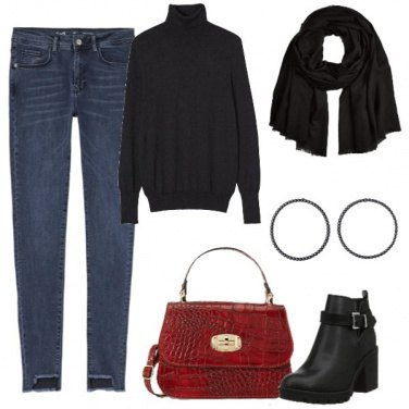 Outfit Basic #18260