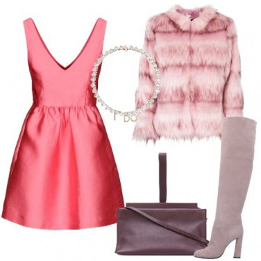 Outfit Pink-ish