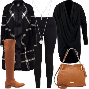Outfit Trendy tutto il giorno