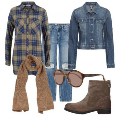 Outfit Basic #18262