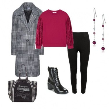 Outfit Giornata autunnale