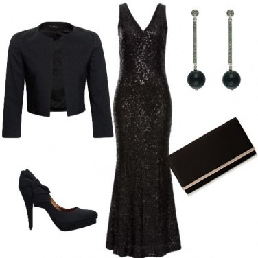 Outfit Sexy #3440