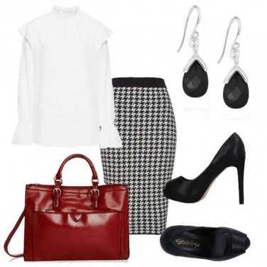 Outfit Chic #16355