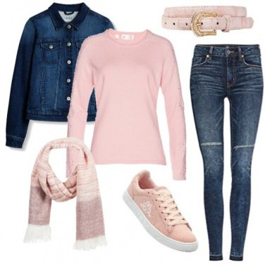 Outfit Basic #18266