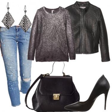 Outfit Gennaio con stile