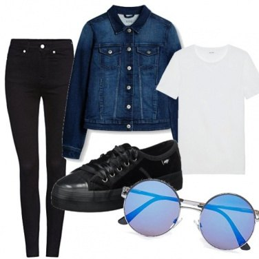 Outfit Basic #18272