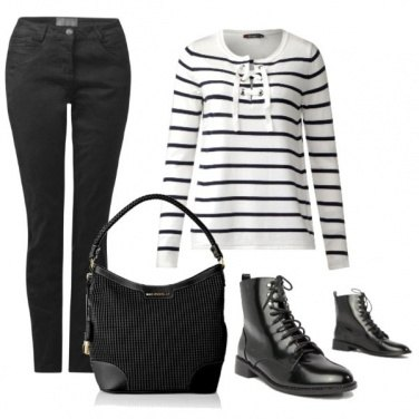 Outfit Urban #9007