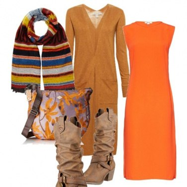 Outfit Urban #9008
