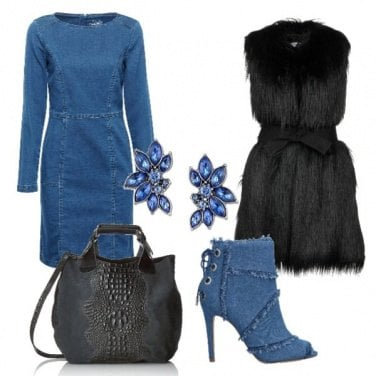 Outfit Basic #18273