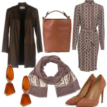 Outfit Chic #16363