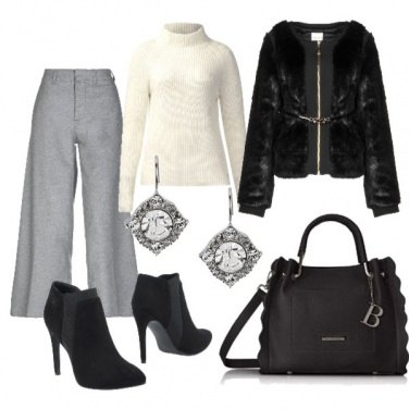 Outfit Basic #18279