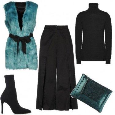 Outfit Smeraldo