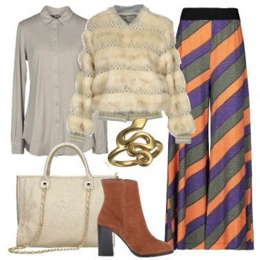 Outfit Mood 70\'s