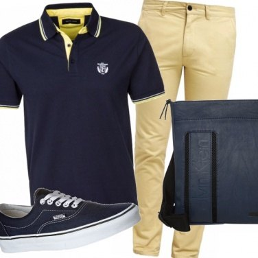 Outfit Yacht club