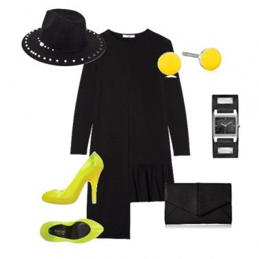 Outfit Victor victoria