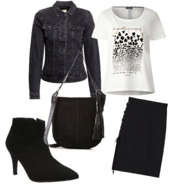 Outfit Urban #9024