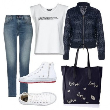 Outfit Basic #18289