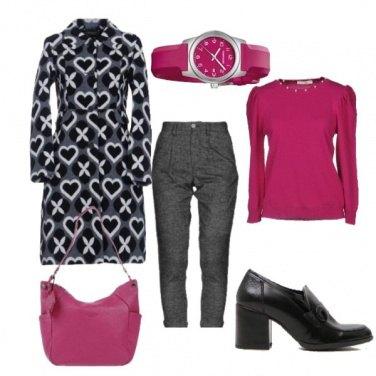 Outfit Femminilissima
