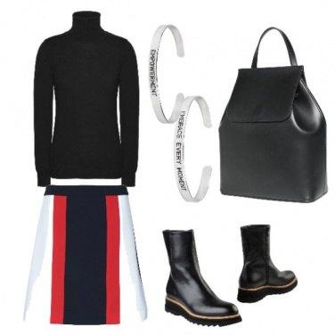 Outfit Linea nuova
