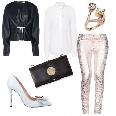 Outfit Sexy #3453