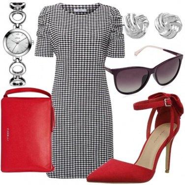 Outfit Eleganza di giorno