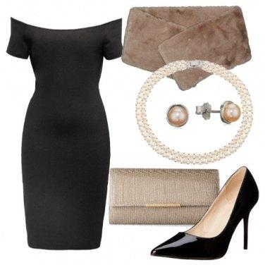 Outfit Una serata Chic