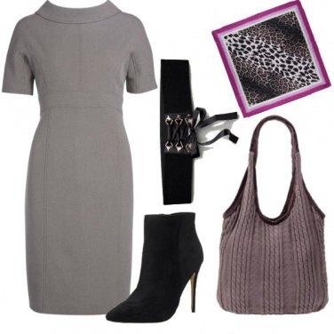 Outfit W la semplicità