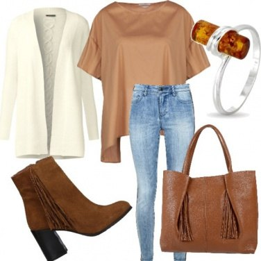 Outfit Ambra