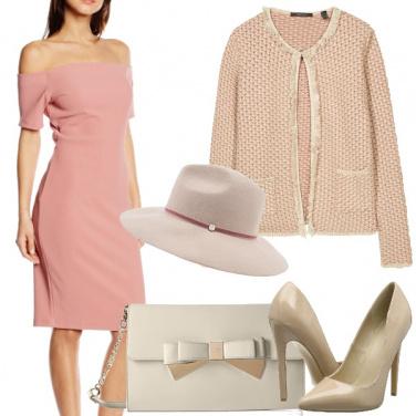 Outfit Toni romantici
