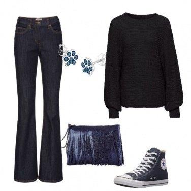 Outfit Curvy urban