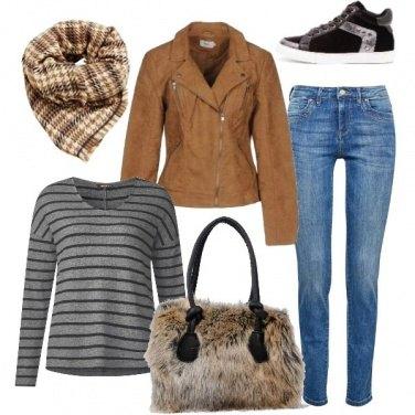 Outfit Comodamente