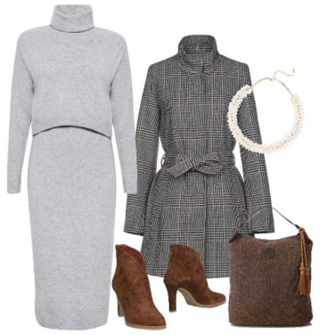 Outfit Basic #18306