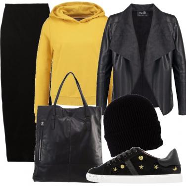 Outfit Quelle che l\'urban