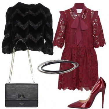 Outfit Chic #16384