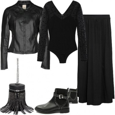 Outfit Rock #3771