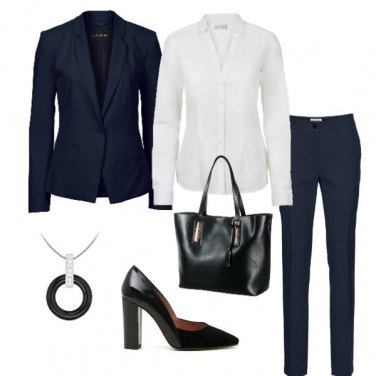 Outfit Urban #9040