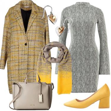 Outfit Ufficio, cena, teatro