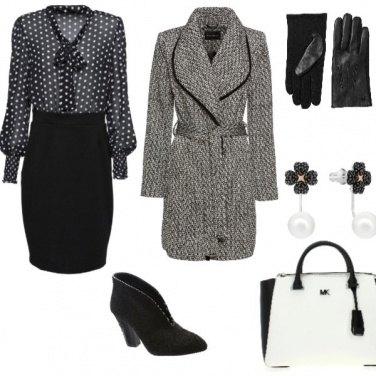 Outfit Bon Ton #13669