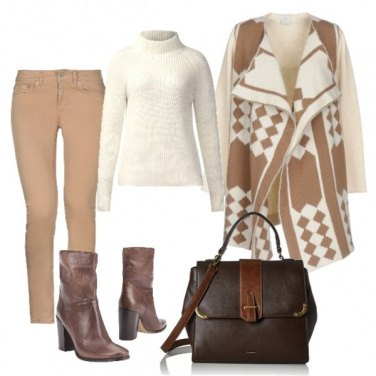 Outfit Basic #18310