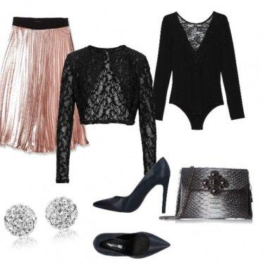Outfit CHe serata!