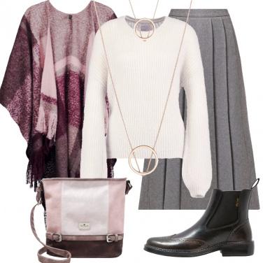 Outfit Venerdì 13